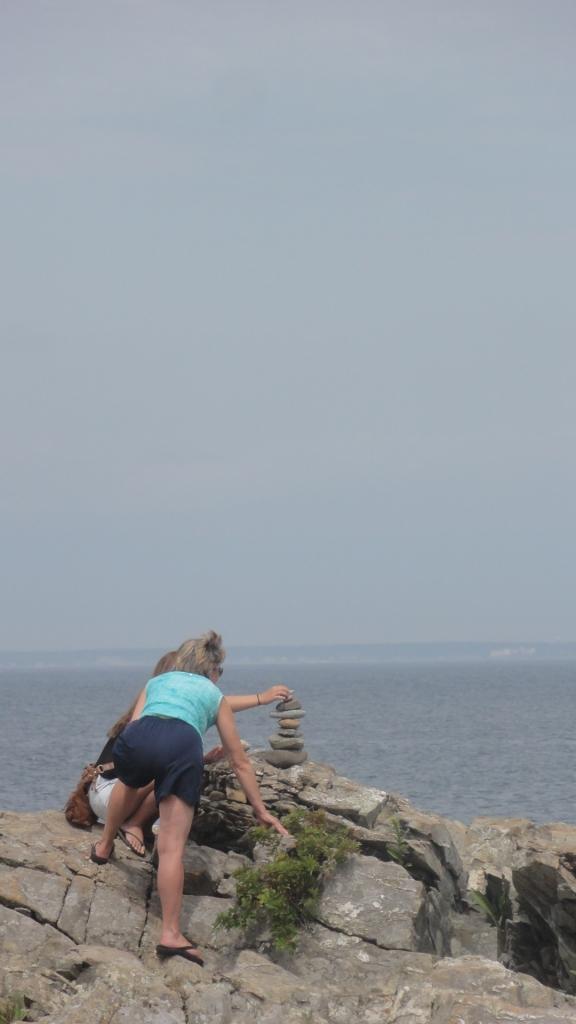 Rock sculptors